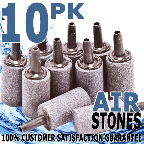 Biopro Air Stones 25mm 10 Pack