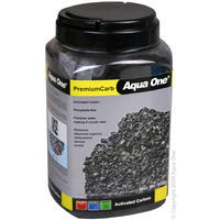 Premium Activated Carbon Pellets 950g