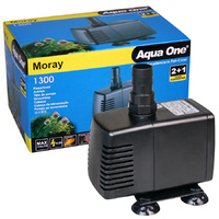 Aqua One Moray 1300 Power Head Water Pump