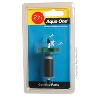 Aqua One Maxi 103F Impeller Set Part 27i