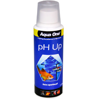 Aqua One pH Up Liquid Buffer 250ml