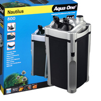 Aqua One Nautilus 800 External Canister Filter