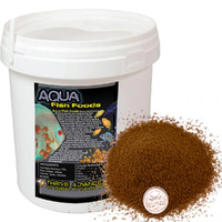 Aquamunch Thrive Advance Stage Two 15kg Bucket