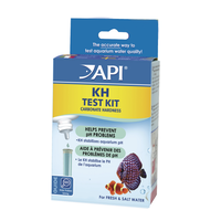 API KH Hardness Test Kit
