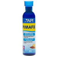API Pimafix 473ml Water Treatment Anti Bacterial Medication 473ml