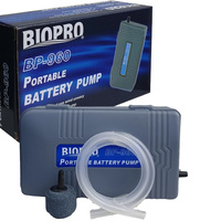 BioPro BP-960 Battery Operated Air Pump