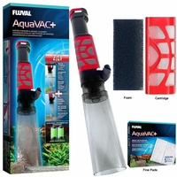 Fluval Aqua Vac Substrate Cleaner Plus